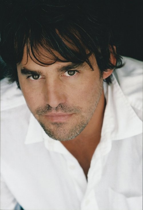 This fella plays Kevin Lynch on Criminal Minds...looks pretty good here without the glasses.