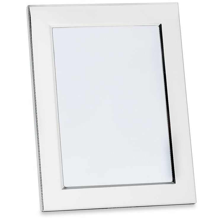 Reed and Barton LEN1457 Classic plate 5-inch x 7-inch Frame