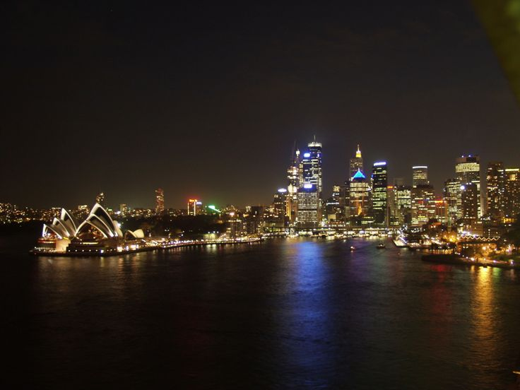 Australia - Sydney Sydney is one of the most livable cities in the World. The most popular sights are the Sydney Opera House, the Queen Victoria Building, the Sydney Harbour Bridge, the Botanical Garden and Bondi Beach.