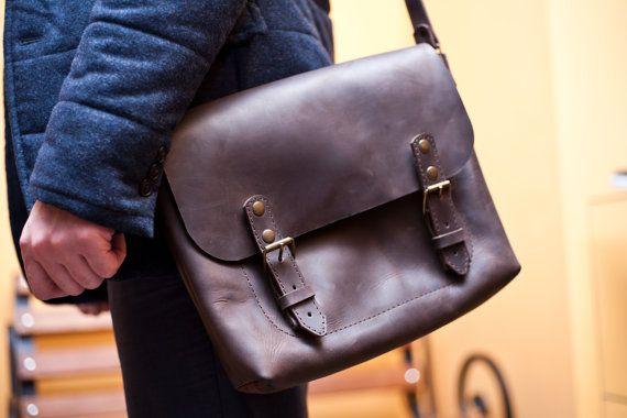 Taschen Geldbörsen messenger Taschen Männer Messenger von Stasukan