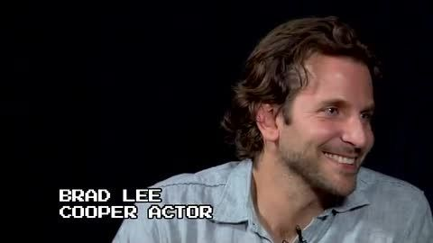 Between Two Ferns with Zach Galifianakis: Bradley Cooper (VIDEO)