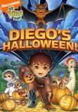 Go Diego Go!: Diego's Halloween [DVD], 097368922044