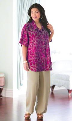 HD wallpapers plus size clothes richmond