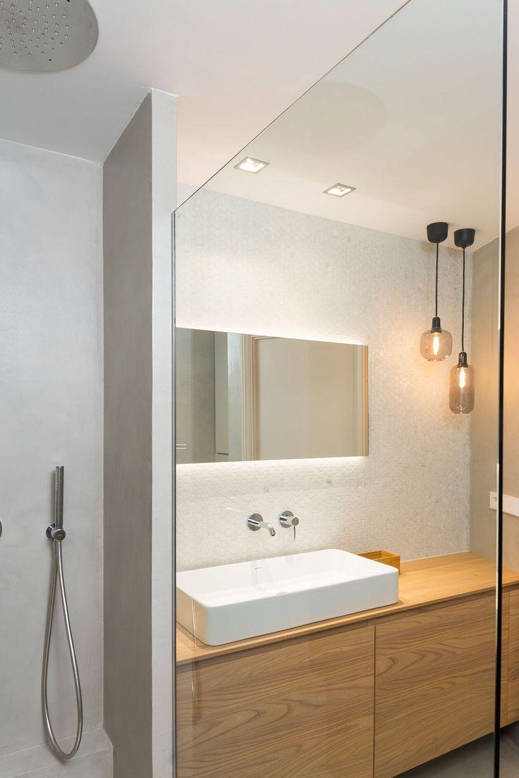 Salle de bain à Barcelone