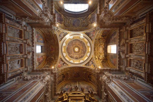 Santa_Maria_Maggiore_(Rome)_02 Sforza