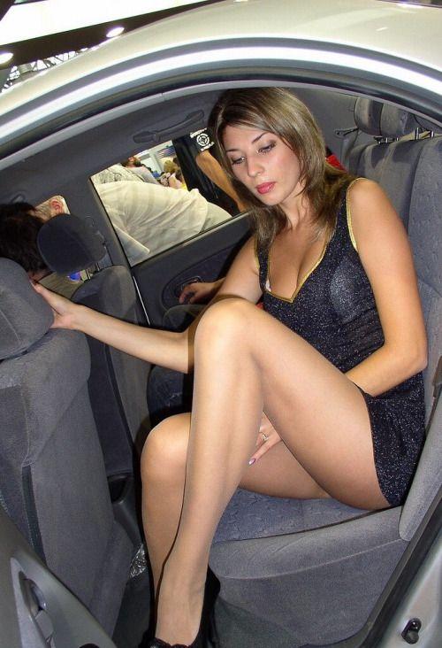 Car Show Girls Uk