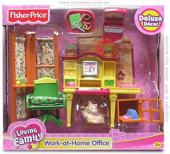 Dollhouse Furniture Discount Fisher Price Year Loving: 154 Best Images About Doll House Fisher Price Loving