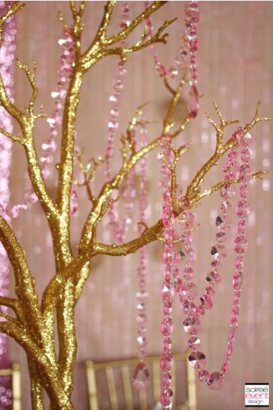 Best images about pink and gold party on pinterest