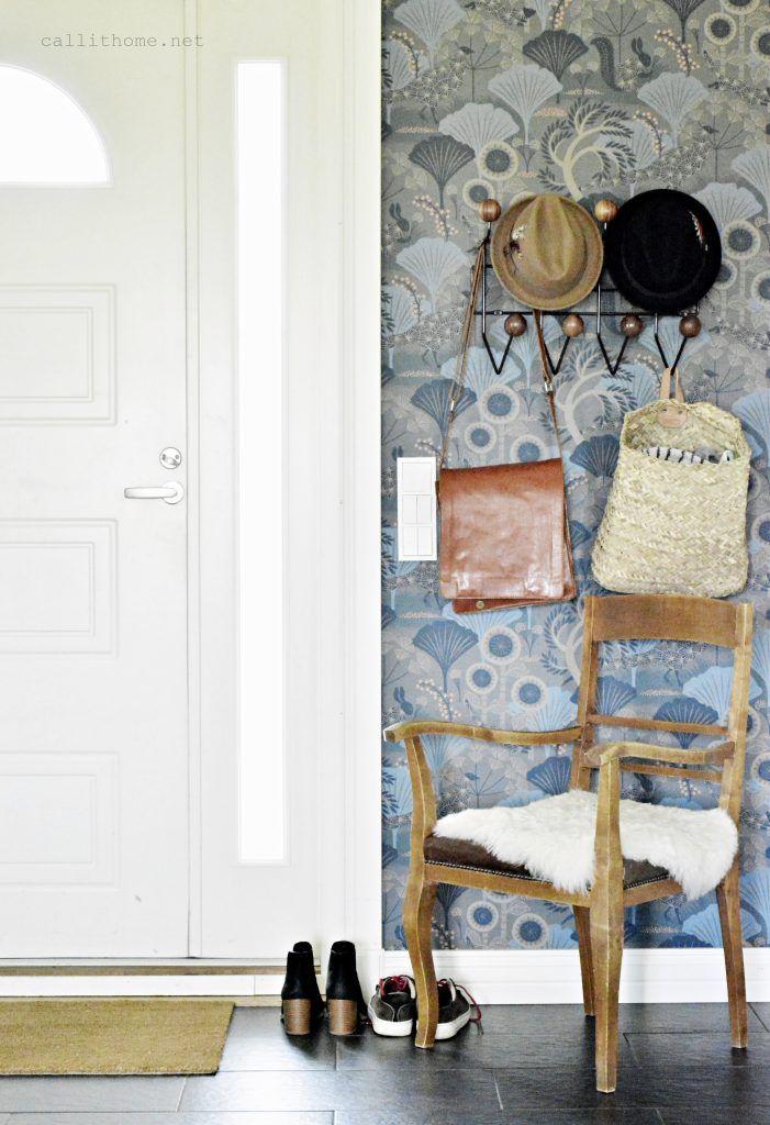 Mårdgömma Wonderland wallpaper, Borås tapeter via http://callithome.net/