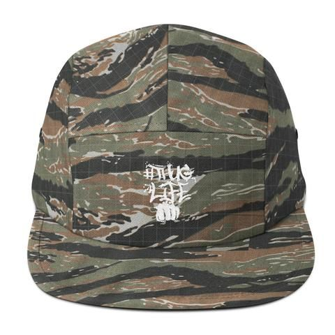 Camo Thug Life Five Panel Cap#urbanstreetzone #urbanstreetwear #urbangear #urbanstyle #streetwear #streetbeast #streetfashion #hypebeast #outfitoftheday #outfitinspiration #ootd #outfit #outfitgrid #brand #boutique #highsnobiety #contemporary #minimalism #hat #cap #thuglife