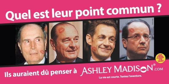 Quel est le point commun entre Chirac, Mitterrand, Sarkozy et Hollande ? | MinuteBuzz.com