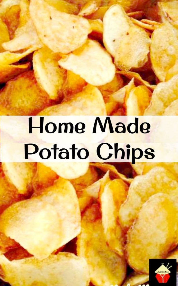 This delicious recipe has been generously shared by one of our Lovefoodies supporters, Nicky Mercer Nicky is always busy cooking and loves exploring new flavours and recipes. Here, Nicky decided she would make some potato chips for her family to snack on, and shares her recipe. It's very easy, and of course you can...Read More »