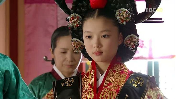 The Moon That Embraces the Sun: Episode 4 » Dramabeans » Deconstructing korean dramas and kpop culture