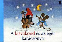 Jiri Zacek, Zdenek Miler: A kisvakond és az egér karácsonya, illetve bármelyik kisvakondos. Vagy a többi (megvan már az Állatóvoda, a Tenger, és a Török és a tehenek)