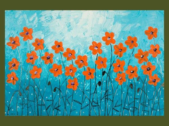 141 best images about blue orange bomb on pinterest orange flowers orange walls and blue and. Black Bedroom Furniture Sets. Home Design Ideas