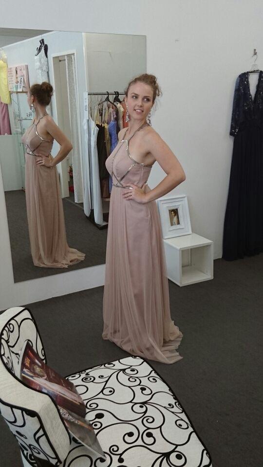 Formal Dresses Brisbane