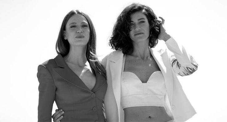 50 saatte üç buçuk milyon izlenme: Yeni internet dizisi 'Fi'nin ekibi Cannes'da