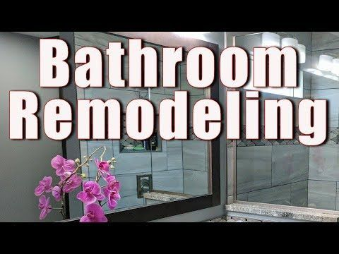 Andover Bath Remodeling Company https://youtu.be/IJ9NKtqKzBk