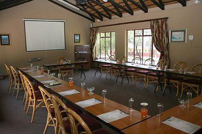 Forever Resorts Aventura Loskopdam Conference Venue in Groblersdaal, Mpumalanga
