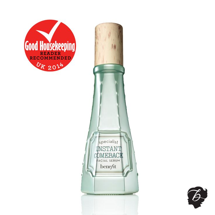 The serum of all serums, let your skin have it's perfect comeback! #itsimplyworks