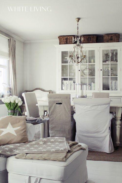 Die besten 25+ Hampton Stil Ideen auf Pinterest Hamptons dekor - wohnzimmer weiß landhausstil