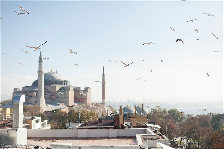 Стамбул. by afinyanka