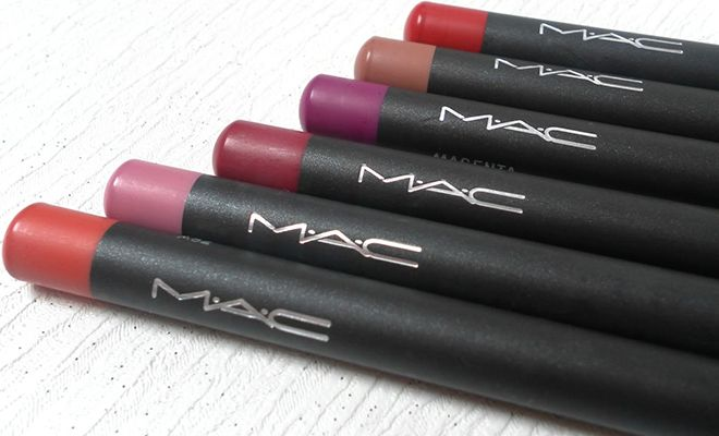 crome hearts The Best MAC Lip Liners for Desi  s  C Review  amp  Swatches  C desiBeauty blog