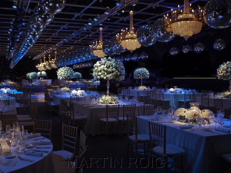Martin Roig - Hotel Hilton (salon Pacifico)