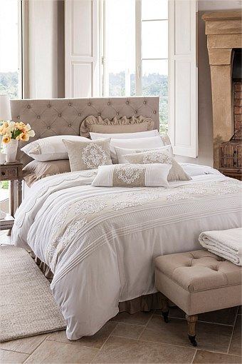 Bed Linen Amp Bedding Sets Bedroom Decor Online Cordelia