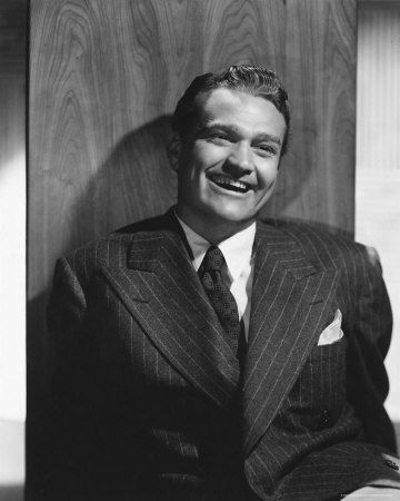 """I personally believe that each of us was put here for a purpose -- to build not to destroy. If I can make people smile, then I have served my purpose for God."" - Red Skelton"