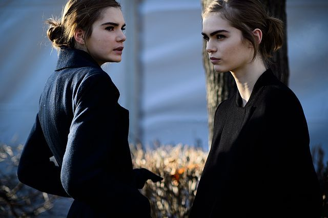 Sandra Schmidt + Sophie Rask | Paris