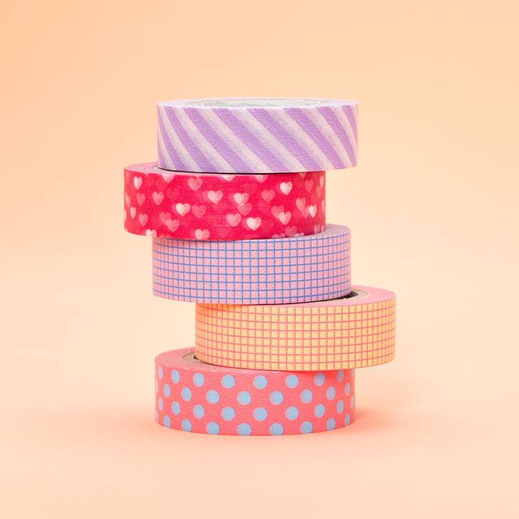pattern tape - ban.do
