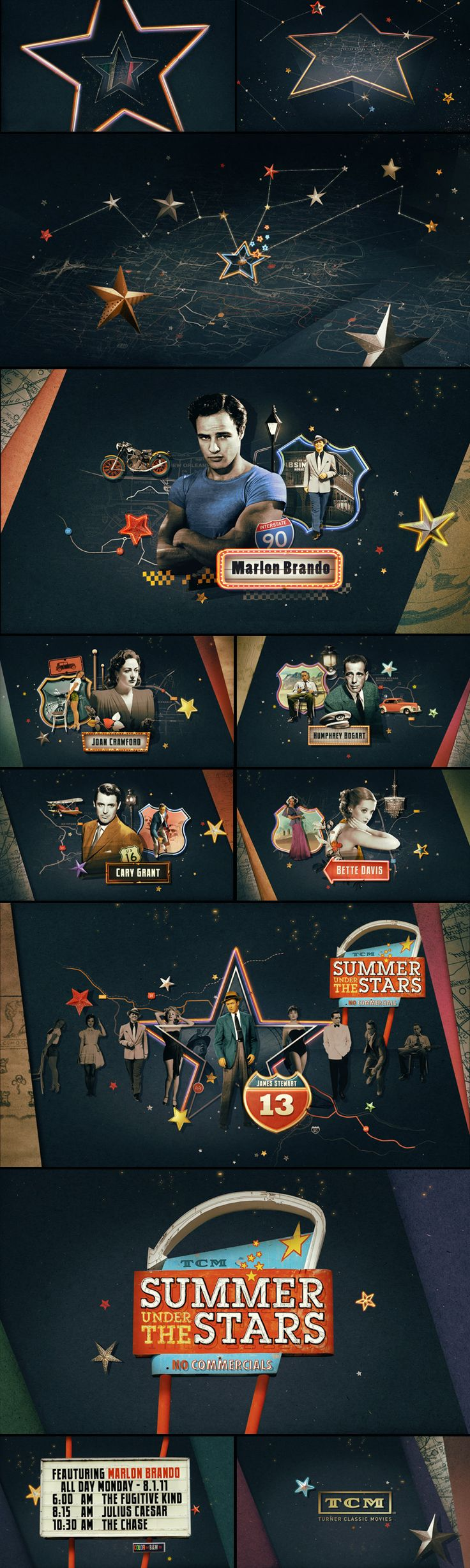 Loica.tv - Boards: TCM - Summer Under the Stars
