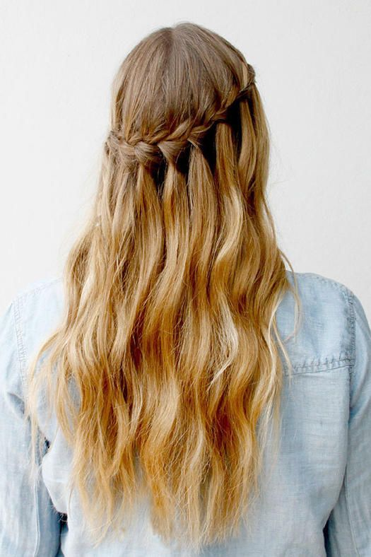 French Braid Hairstyles 50 Fabulous French Braid Hairstyles to DIY | more.com – Hairstyle
