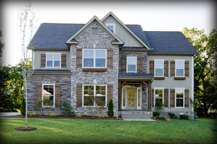 17 Best Images About Spring Hill Tn New Homes Available