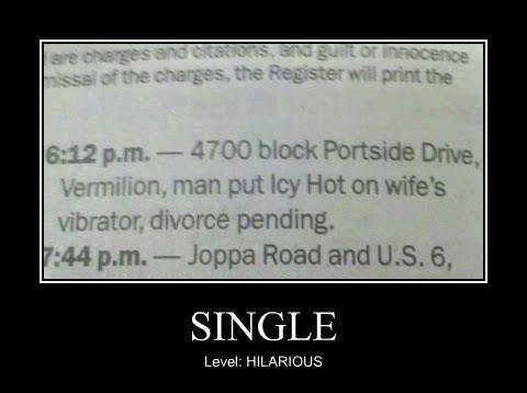 Single!!!