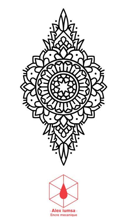 Tattoo - Encre Mecanique