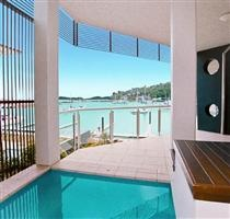 A Hamilton Island Holiday Home is a great option for families wanting space and the creature comforts of home. #hamiltonisland