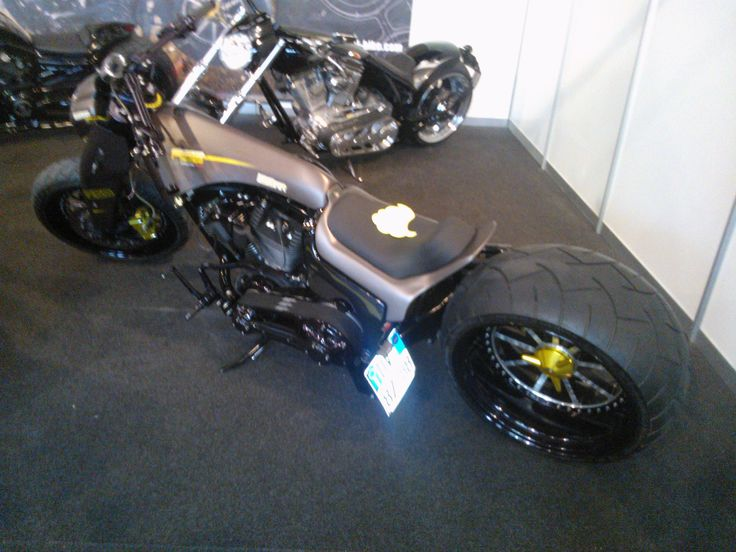 Harley Davidson motorshow Erba 2014