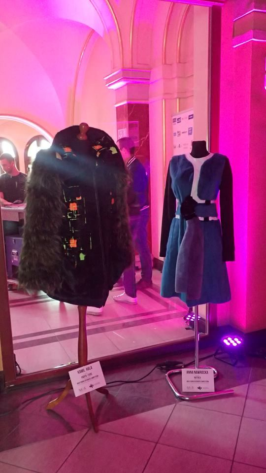 Nafa Young Designers Competition!  PARYS FURS