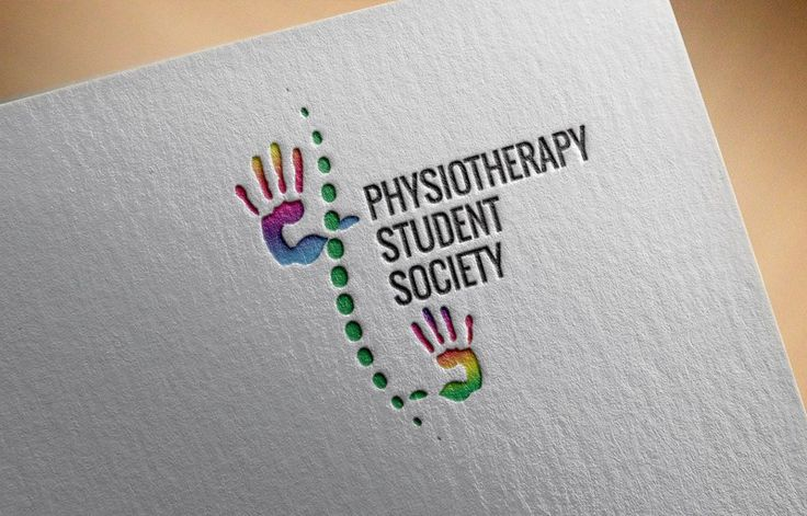 Create a innovative/modern/contemporary logo for a Physiotherapy Student Society! by ilomorelos