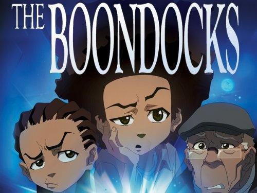 60 best boondocks images on pinterest the boondocks animation and comic - Boondocks season download ...