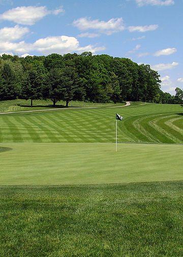 Piney Branch Golf Membership