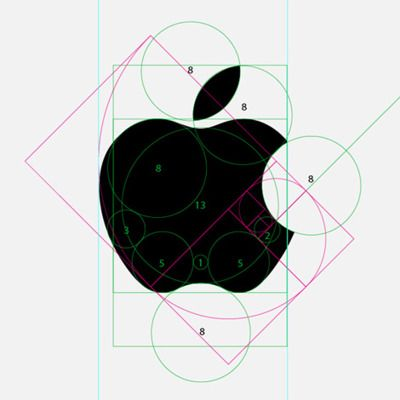Apple logo design!!!