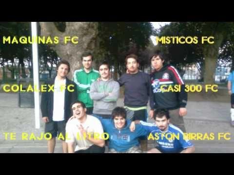 Trailer I Copa Derecho 2012