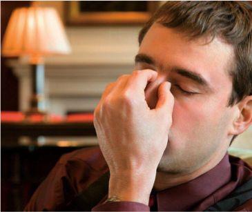 Homeopathy & sinus