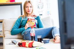 Ilustrační foto ke článku Těchto 5 jídel nikdy nejezte před spaním