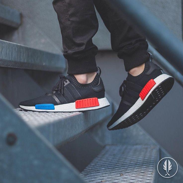 "RELEASE REMINDER ""Adidas Nmd Original Boost Runner Primeknit"" Core Black | 12.12.2015 | 00:01h | Online @afewstore | @adidas @adidas_de @adidasoriginals @adidas_gallery @teamtrefoil #adidas #nmd #boost #primeknit #solecollector #kicksonfire #sneakercollection #sneakerheads #sneaker #womft #sneakersmag #wdywt #sneakerfreaker #sneakersaddict #shoeporn #nicekicks #complexkicks #igsneakercommunity #walklikeus #peepmysneaks #igsneakers #kicksology #smyfh #kickstagram #trustedkicks #solenation…"