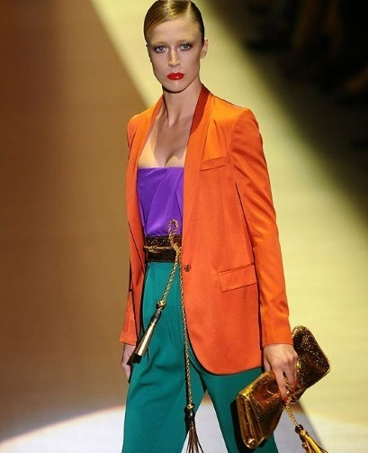 12 Best Fashion Colours