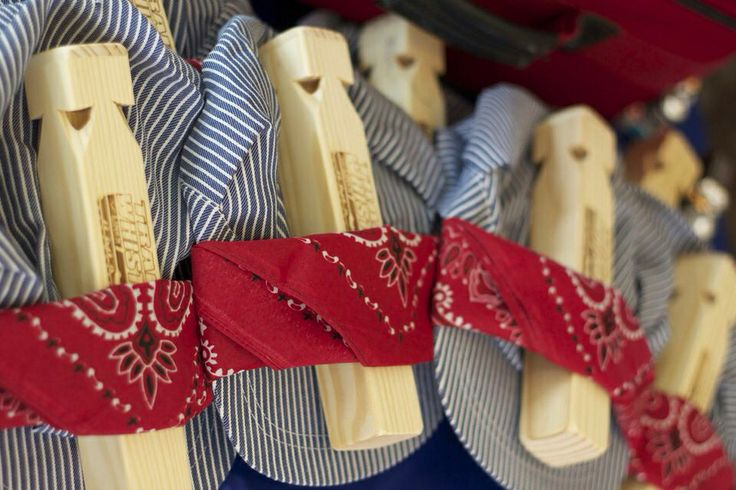 Train birthday party; favors for kids; conductor hat, red bandana, train whistle